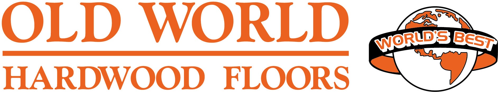 Old World Hardwood Floors